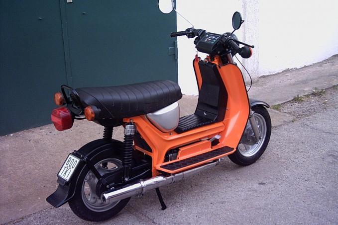 Roller SR 50 (DDR)