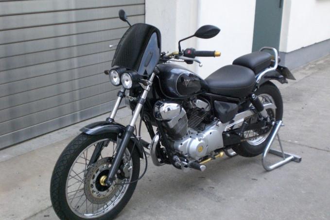 Virago XV 250