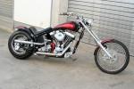 HPU - Harley - Neuaufbau