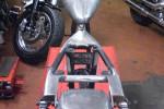Harley - Ironhead Sportster