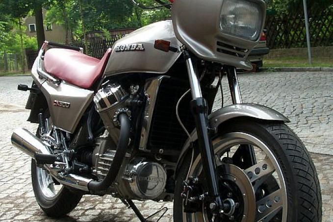 CX 500 Euro